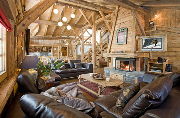 Luxury Chamonix Chalet